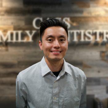 Peter Chung D.D.S
